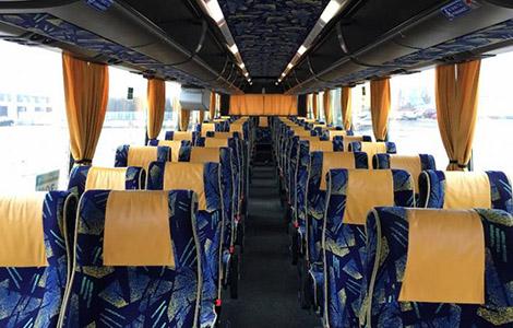 В Геленджик на автобусе из Минска