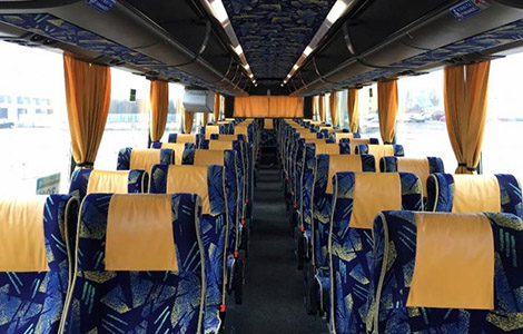 Автобус в Железный порт из Беларуси